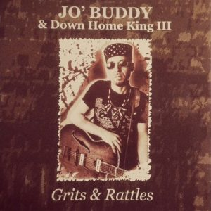 Grits & Rattles (CD)