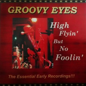 High Flyin' But No Foolin' (CD)
