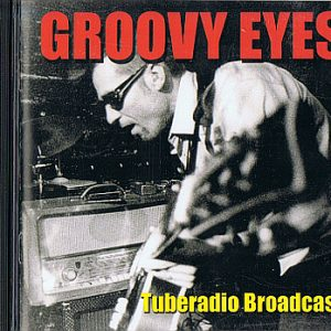 Tuberadio Broadcast (CD)
