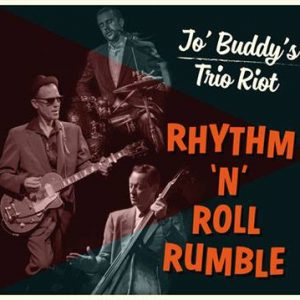 Rhythm 'N' Roll Rumble
