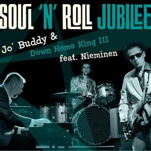 Soul 'N' Roll Jubilee